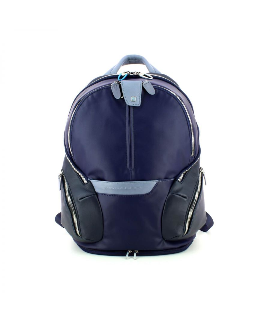Image for Piquadro, Computer backpack Coleos BLU 2