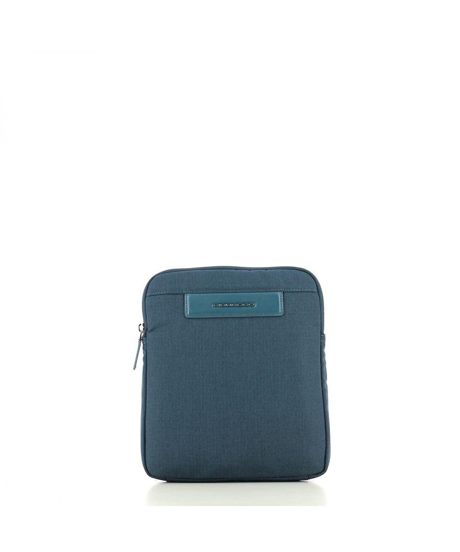 Image for Crossbody pocket bag Piquadro AVIO