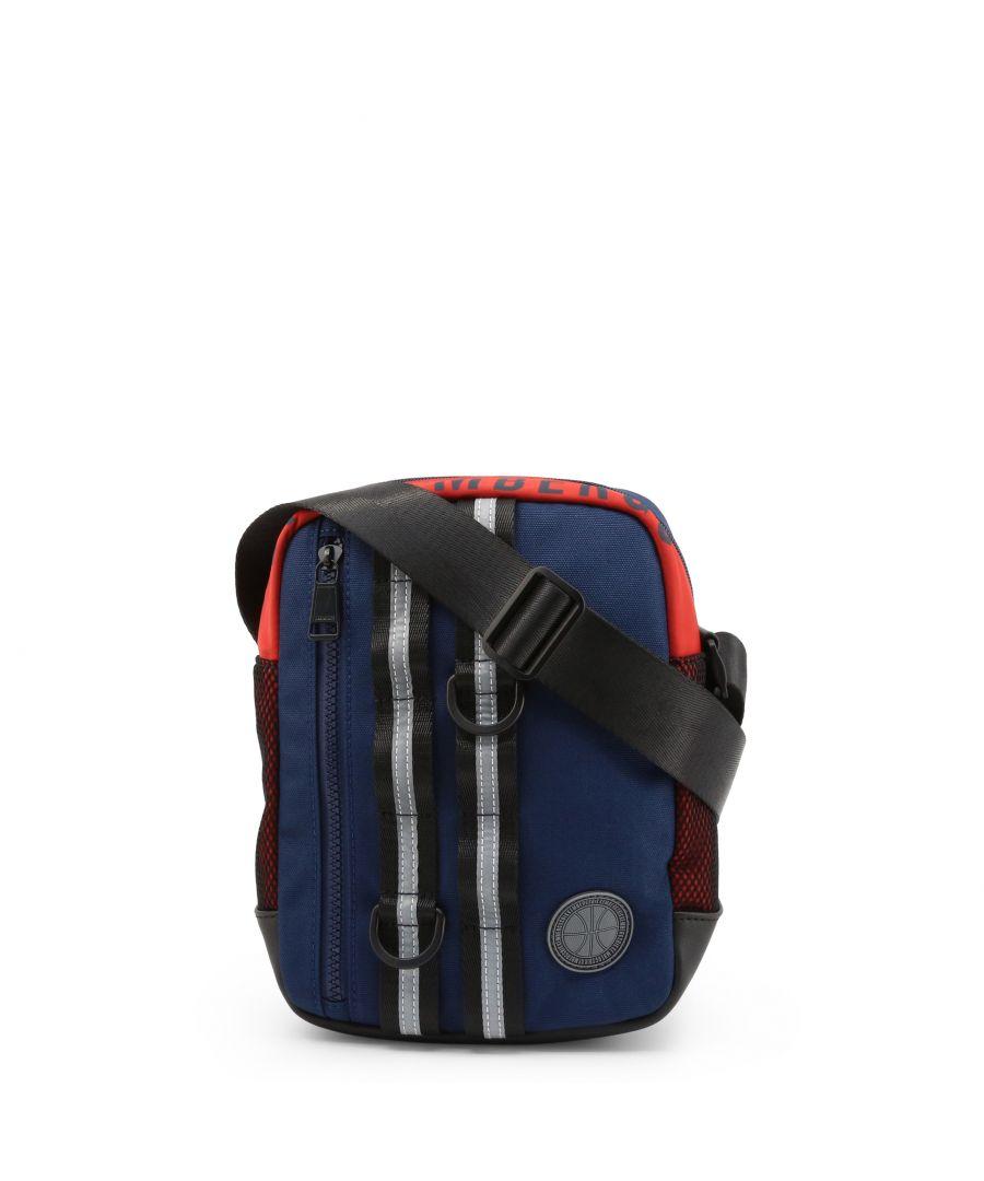 Image for Bikkembergs Mens Crossbody Bags