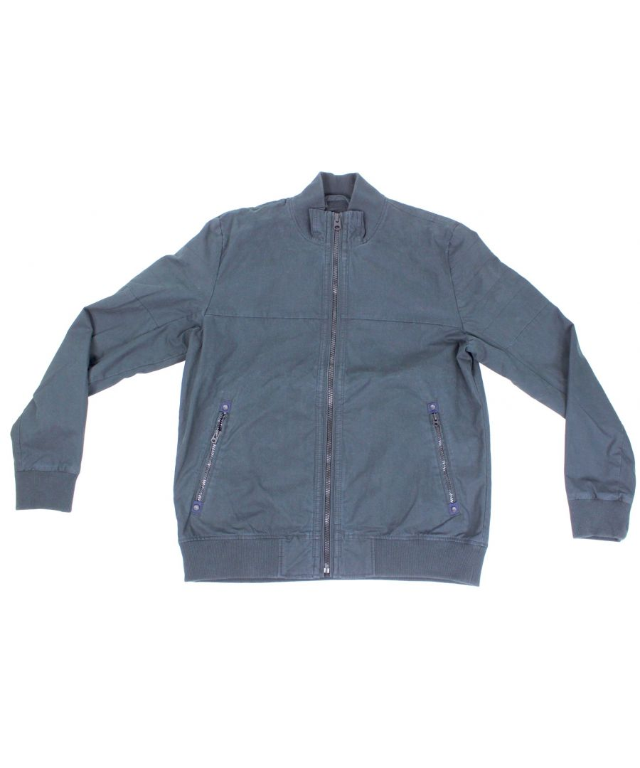 Image for G-Star RCO Baseball Bomber Jacket