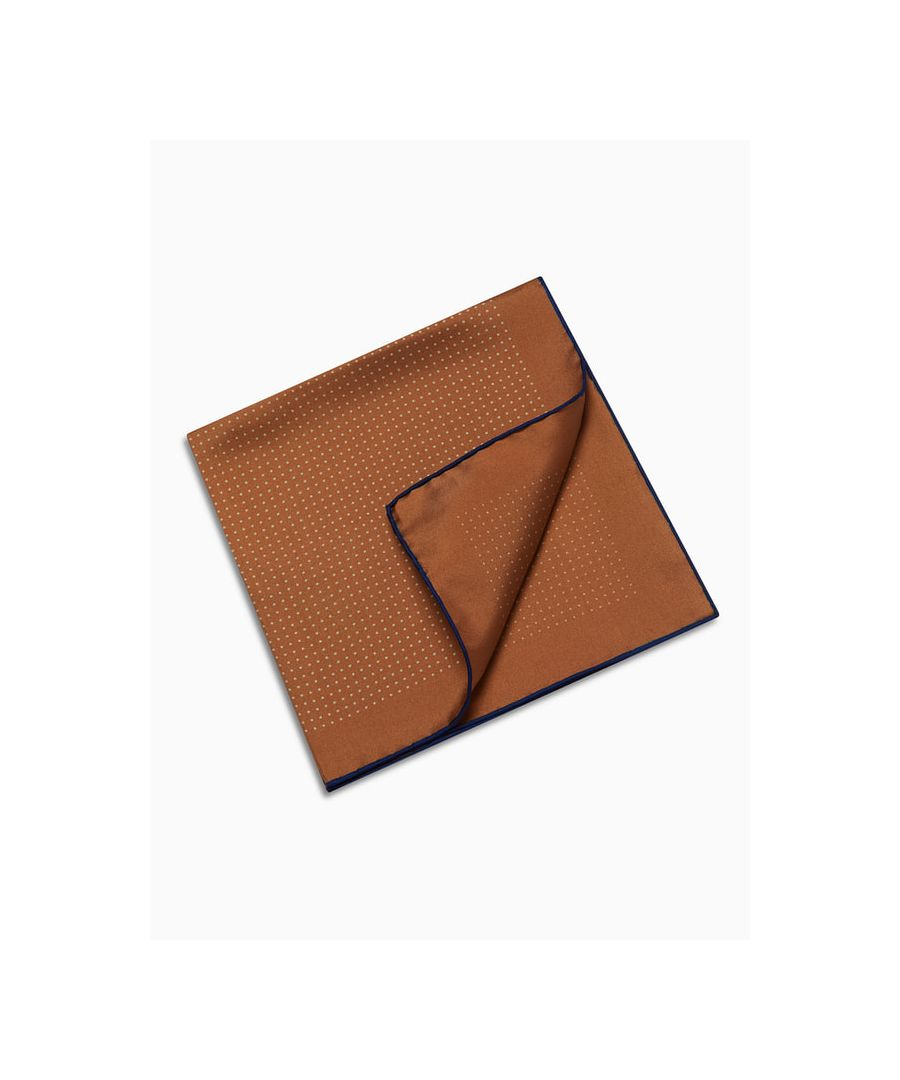 Image for Polo Spot Pocket Square