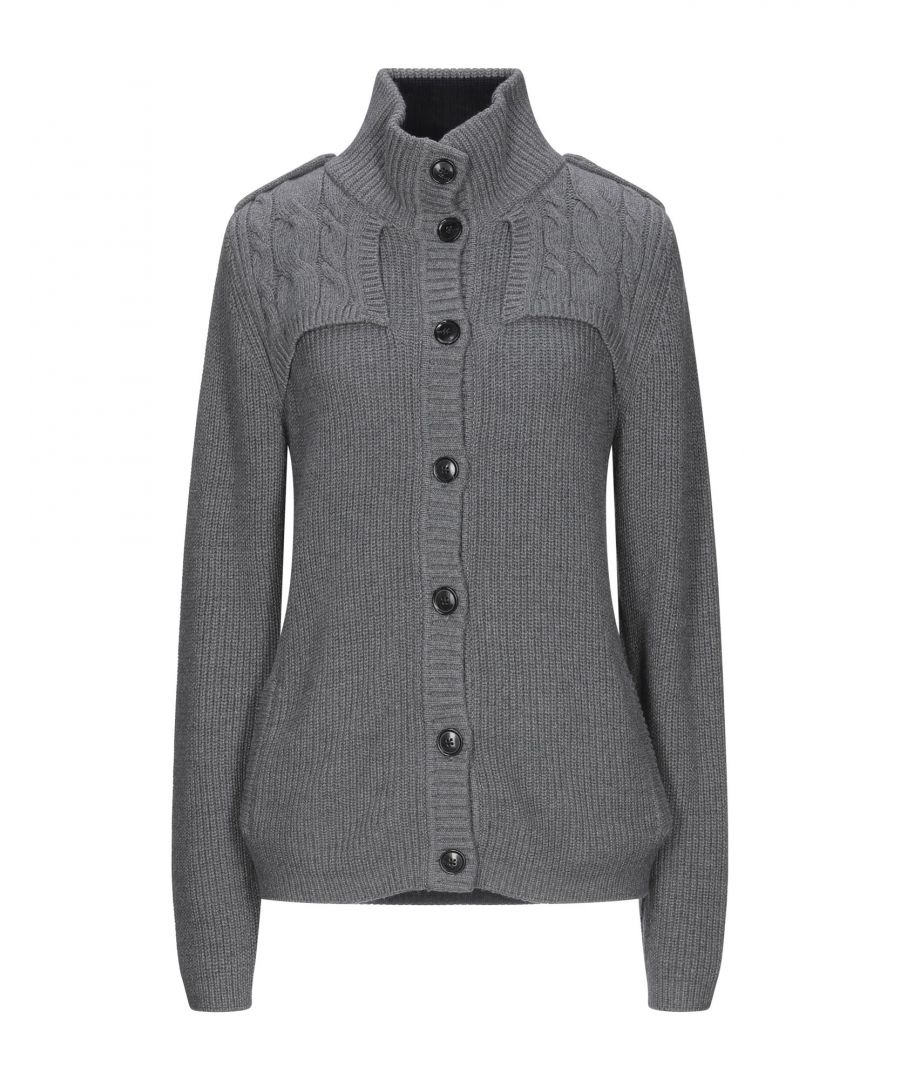 Image for Tommy Hilfiger Cotton Knit Cardigan