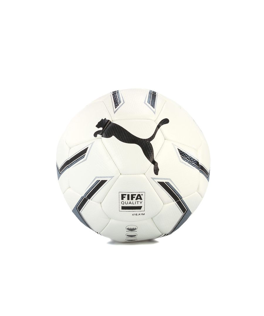 Image for Accessories Puma ELITE 2.2 FUSION size 4 Fifa Quality Football in White Black