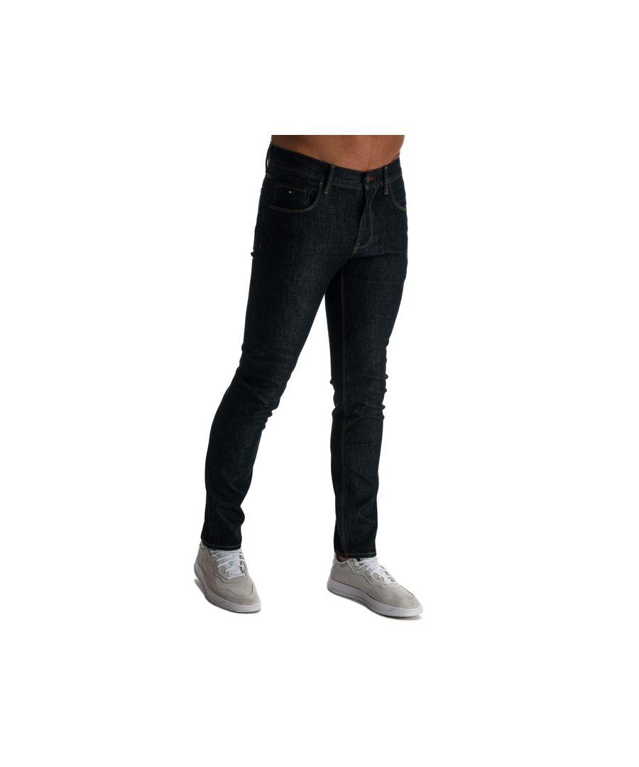 Image for Men's Tommy Hilfiger Bleeker Slim Fit Jeans Denim 35Rin Denim