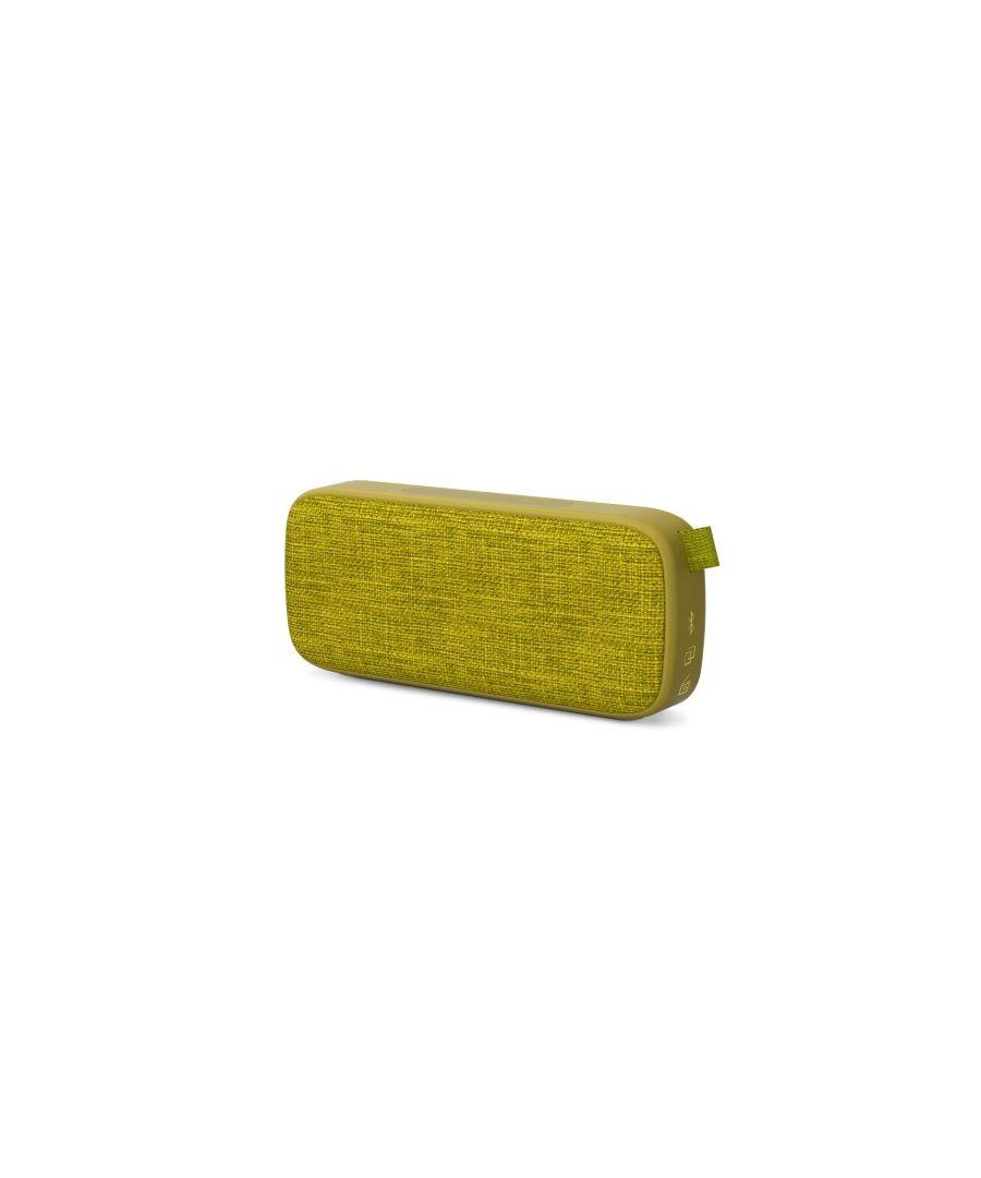 Image for Wireless Bluetooth Speaker Energy Sistem BOX 3+ 6W