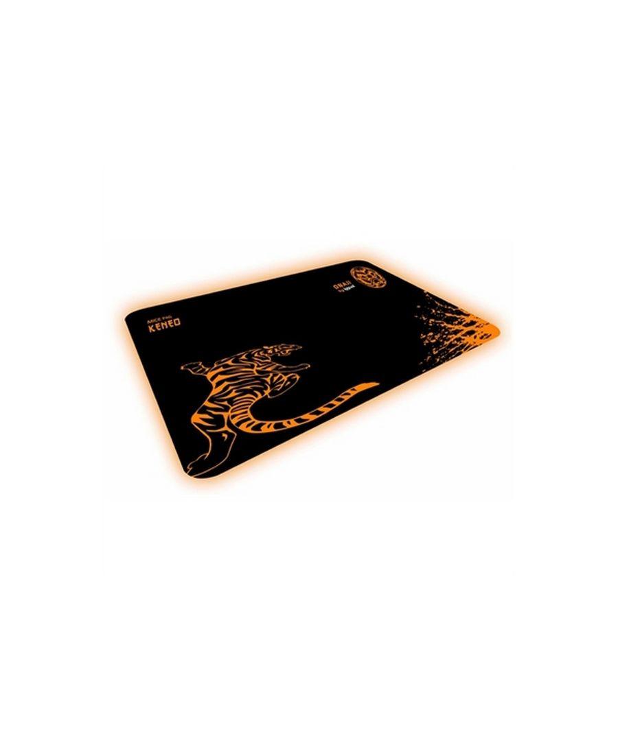 Image for Gaming Mouse Mat iggual IGG3158