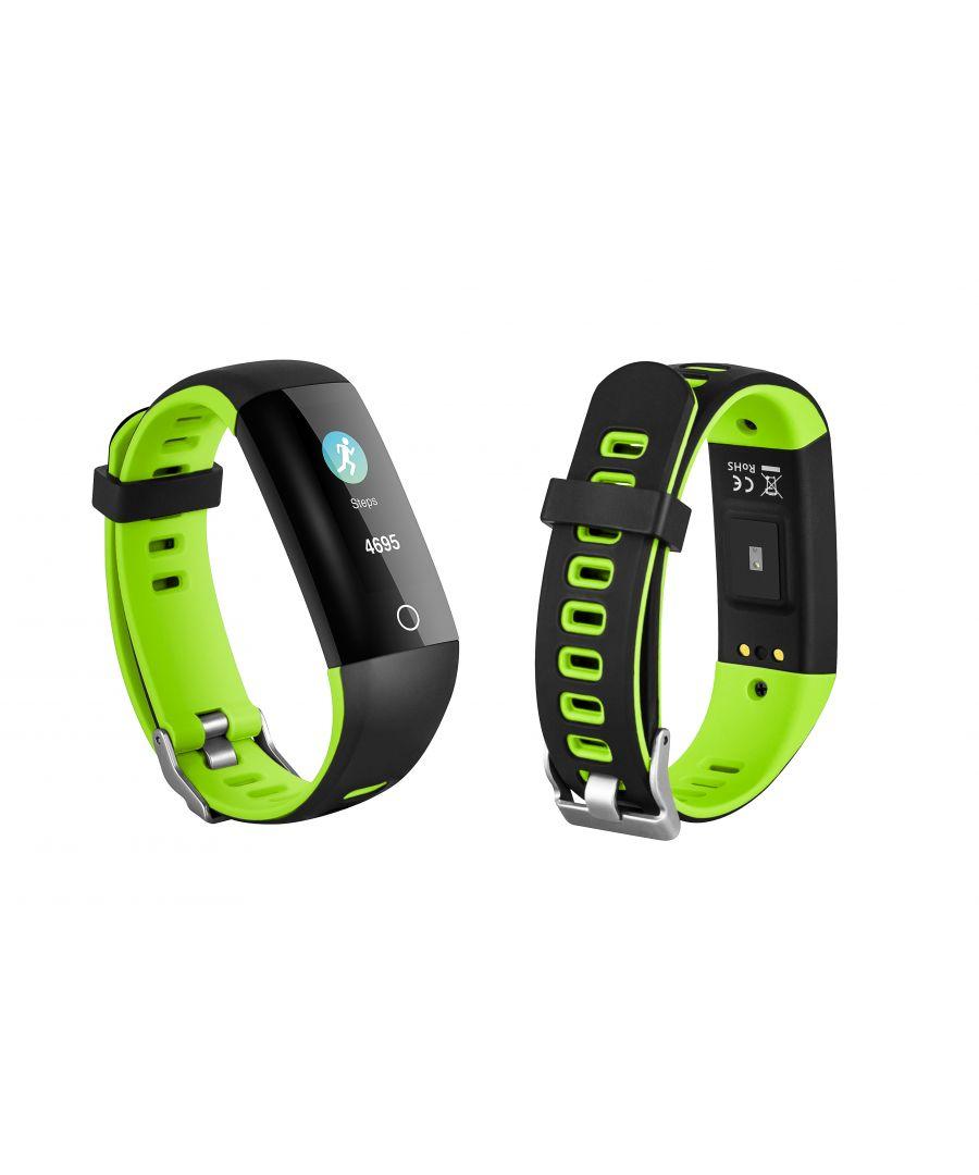 Image for Smartband Smartek HRB-400 Green