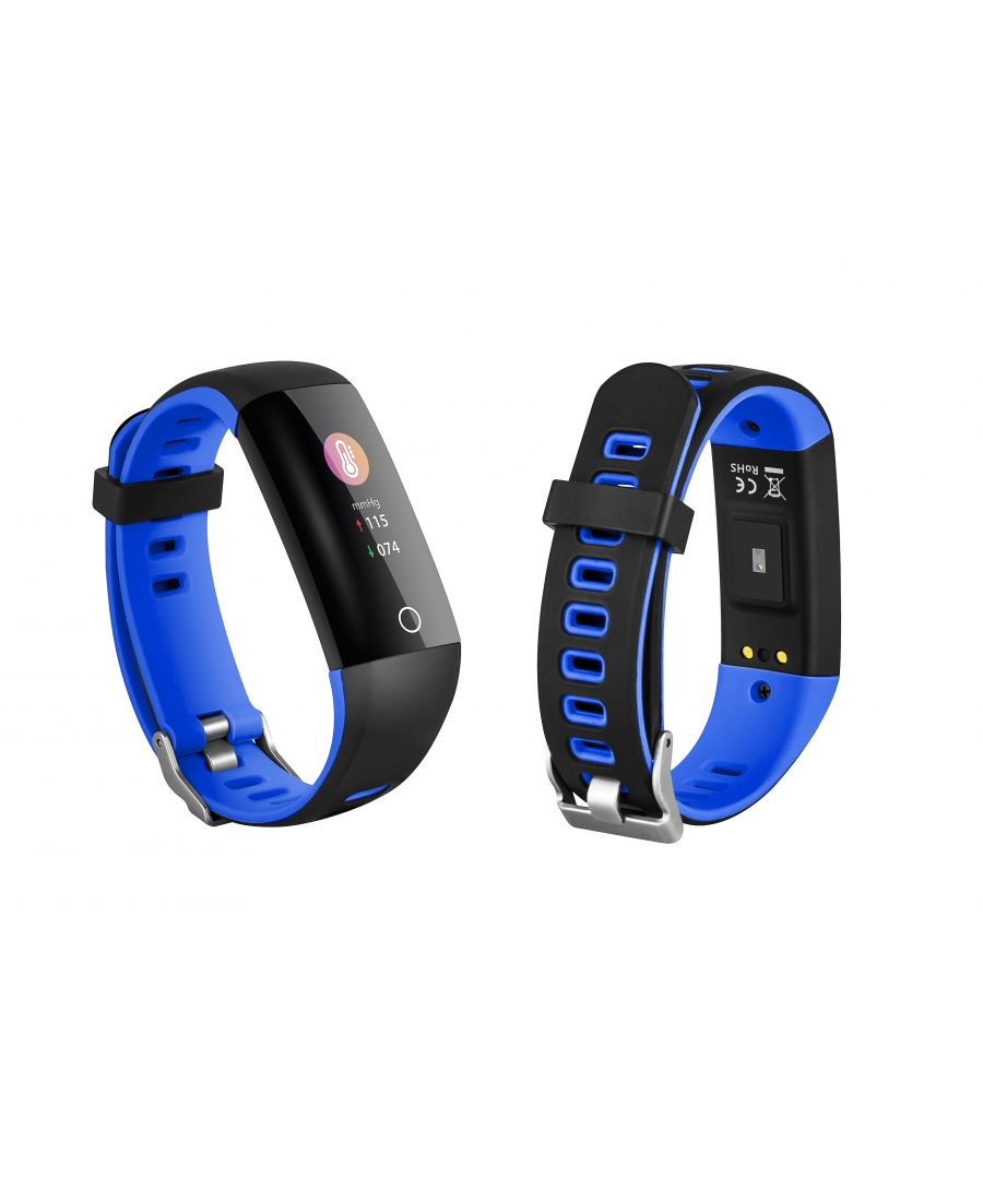 Image for Smartband Smartek HRB-400 Dark Blue