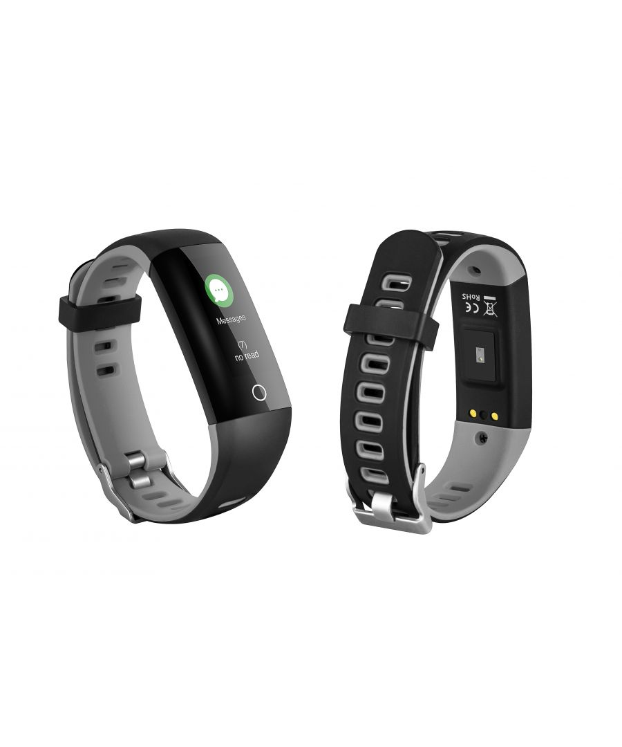 Image for Smartband Smartek HRB-400 Black