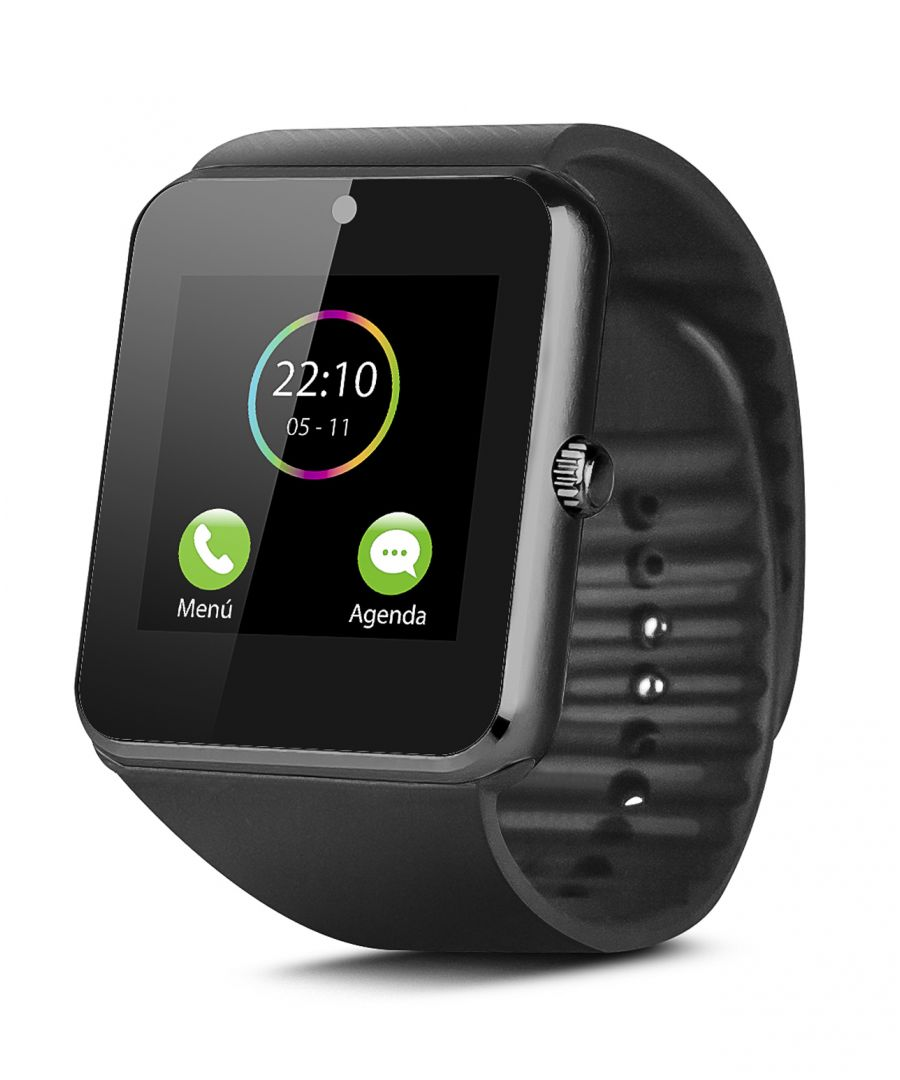 Image for Smartwatch Smartek SW-832 Black