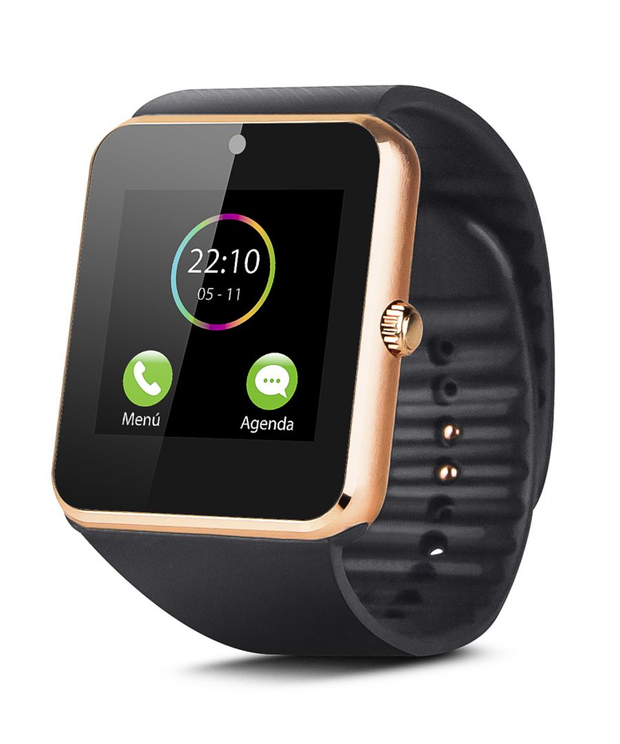Image for Smartwatch Smartek SW-832 Gold