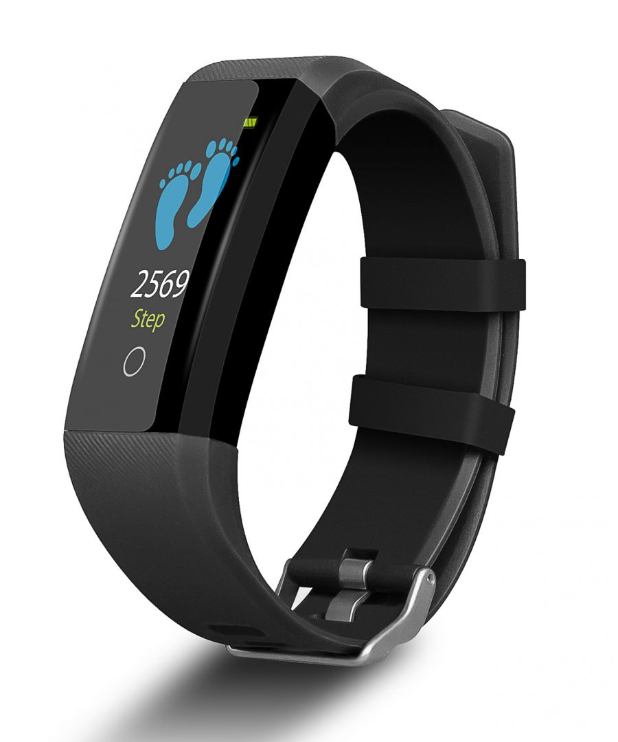 Image for Smartband Smartek HRB-500 Black