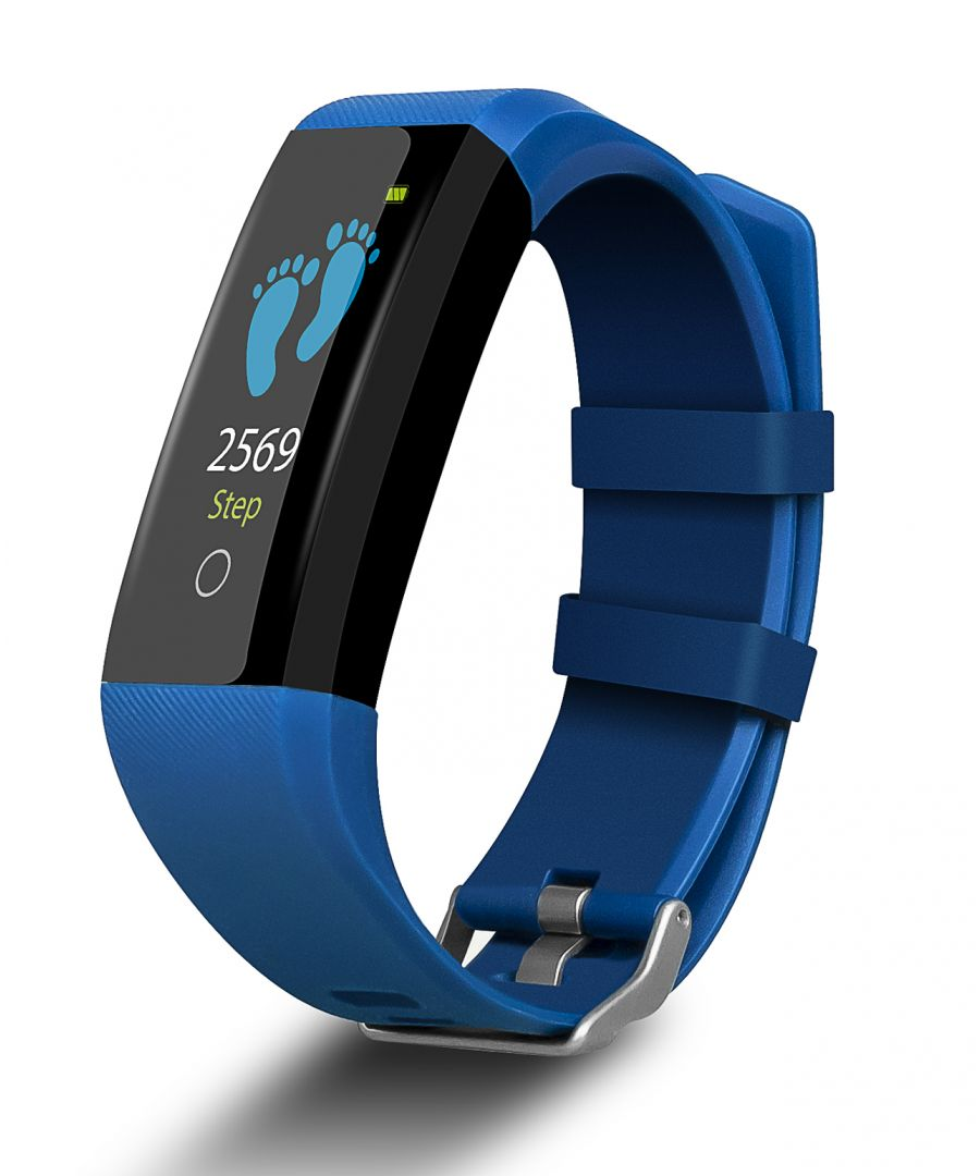 Image for Smartband Smartek HRB-500 Dark Blue