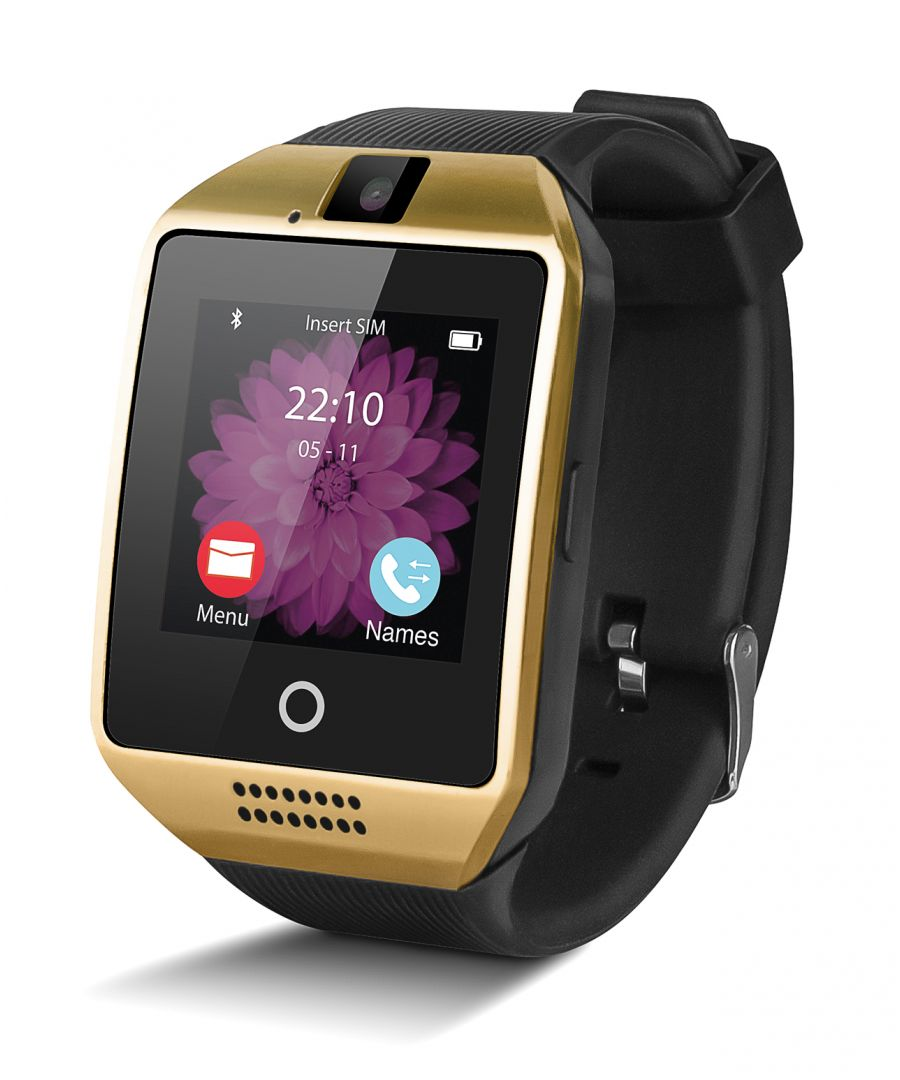 Image for Smartwatch Smartek SW-842S Gold