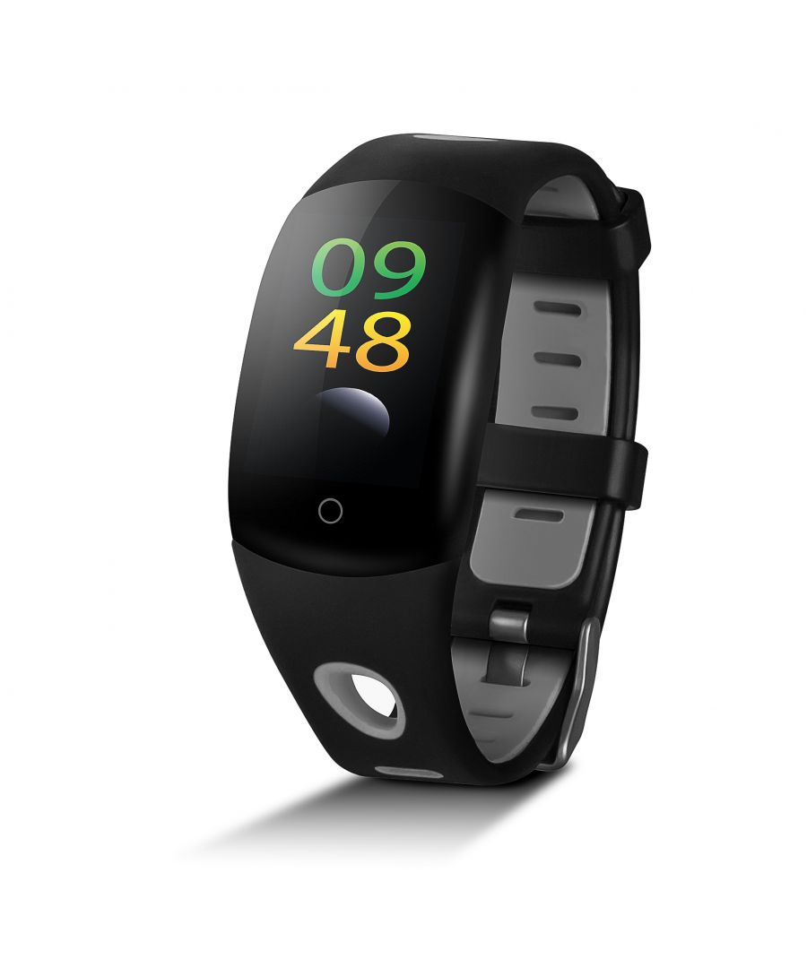 Image for Smartband Smartek HRB-600 Grey