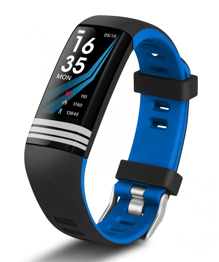 Image for Smartband Smartek HRB-700 Blue