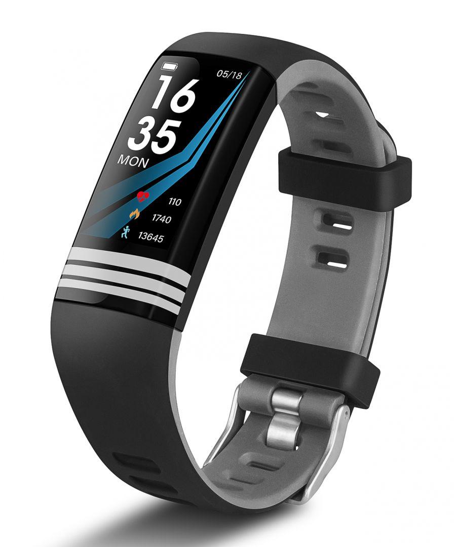 Image for Smartband Smartek HRB-700 Grey