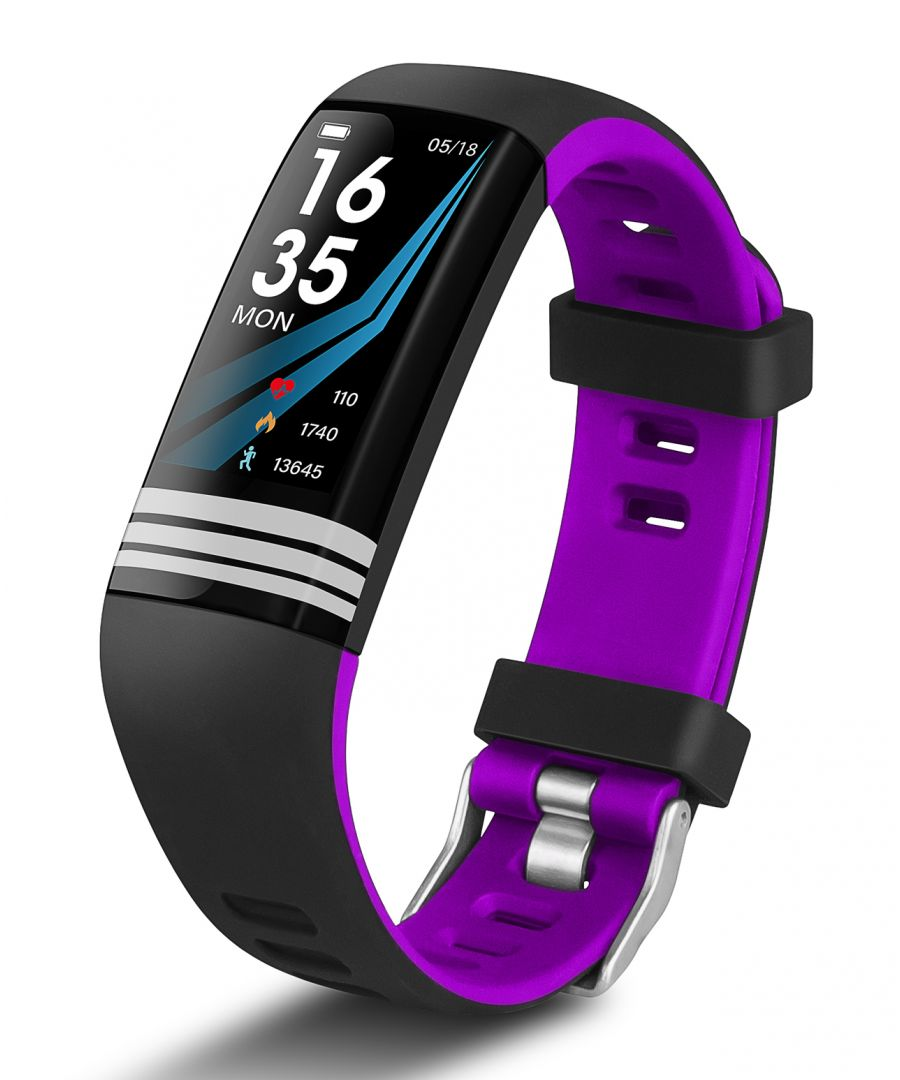 Image for Smartband Smartek HRB-700 Purple