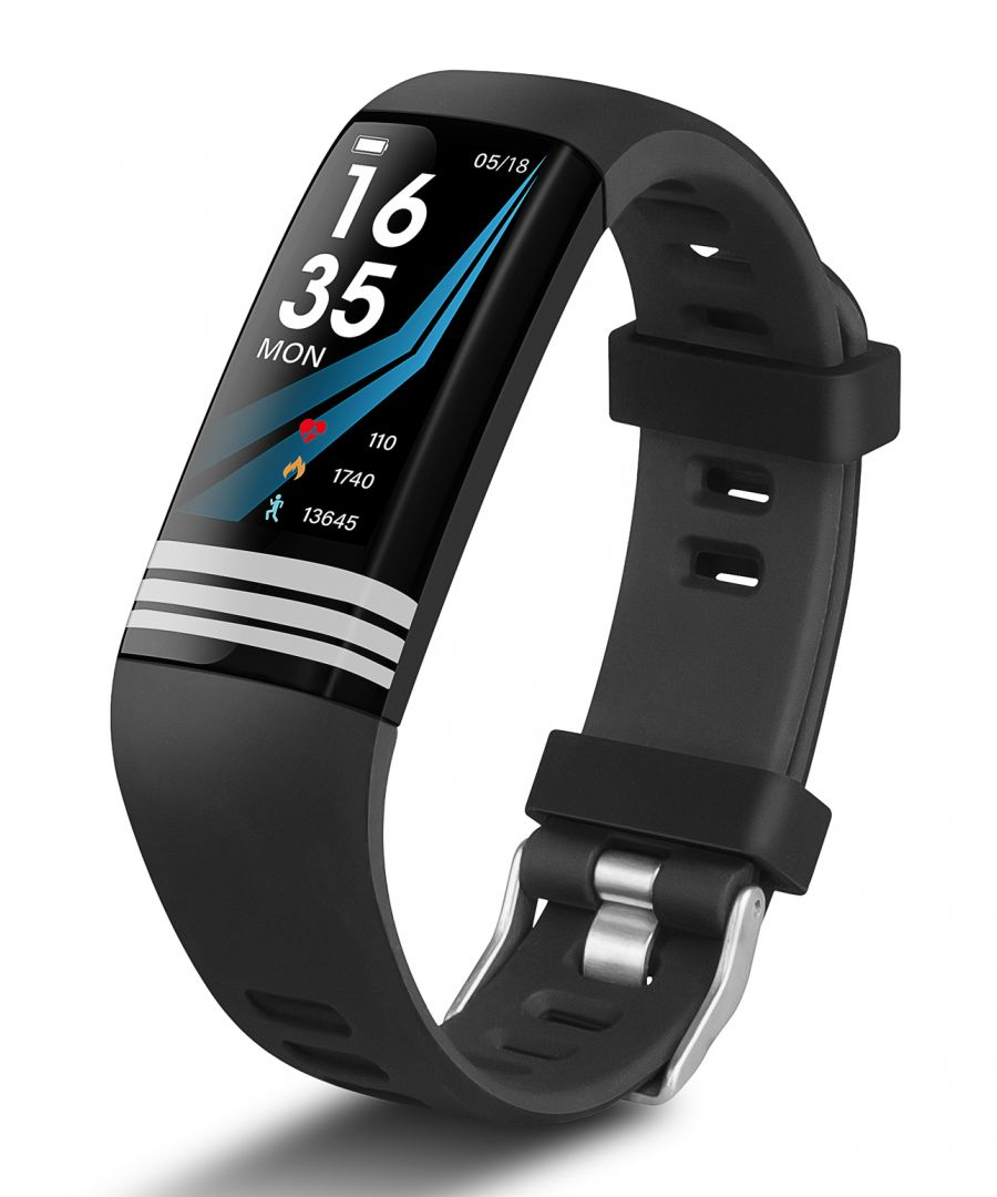 Image for Smartband Smartek HRB-700 Black