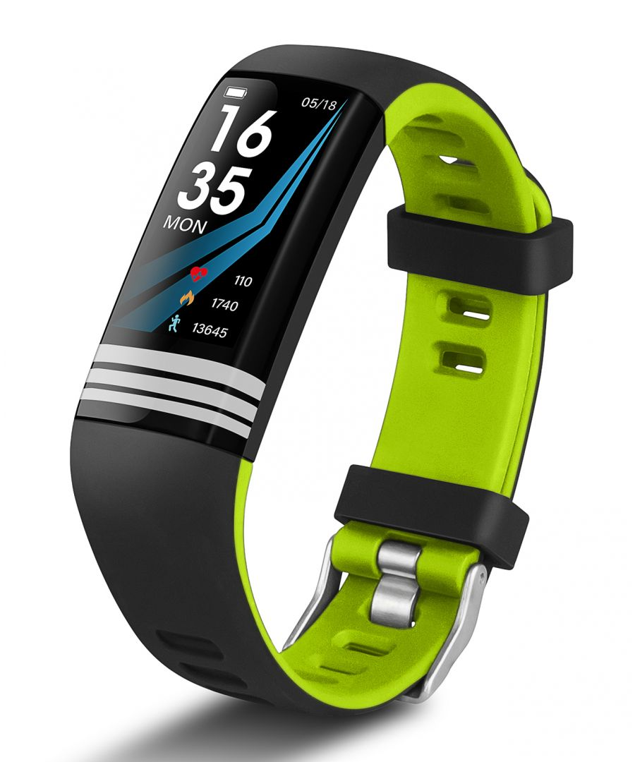 Image for Smartband Smartek HRB-700 Green