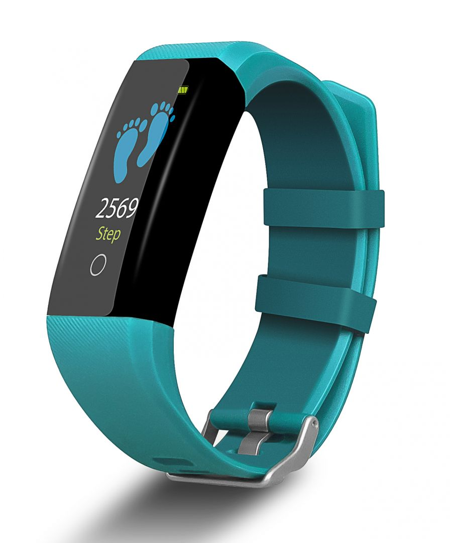 Image for Smartband Smartek HRB-500 Light Blue