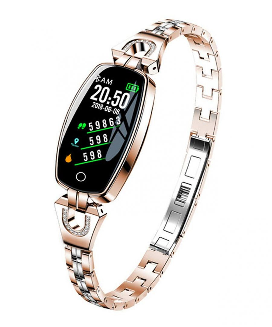 Image for Smartwatch Smartek SW-470 Gold