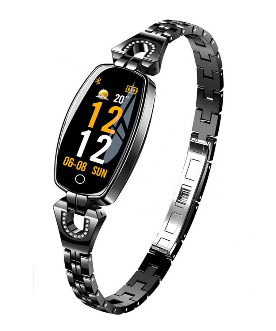 Image for Smartwatch Smartek SW-470 Black