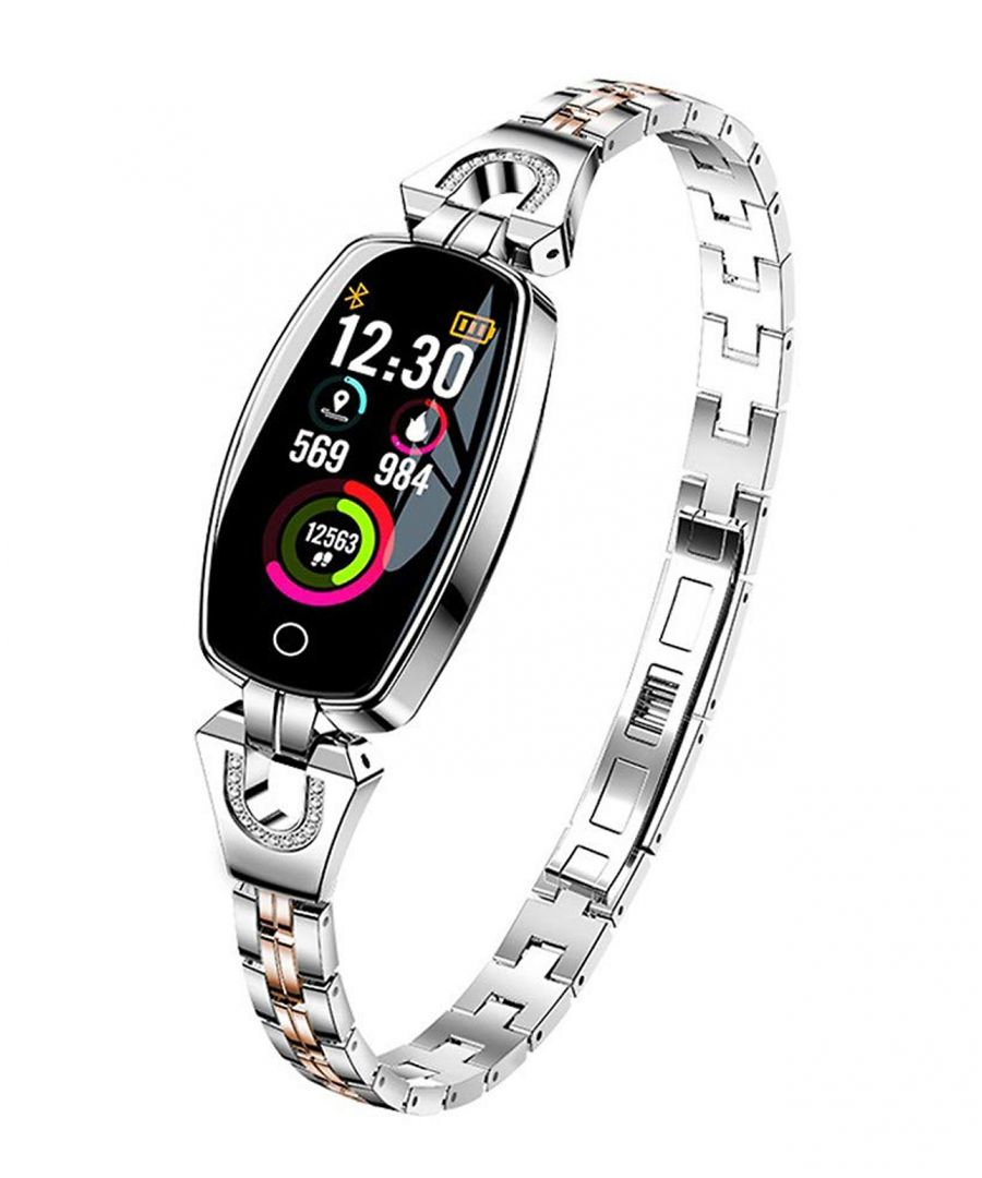 Image for Smartwatch Smartek SW-470 Grey