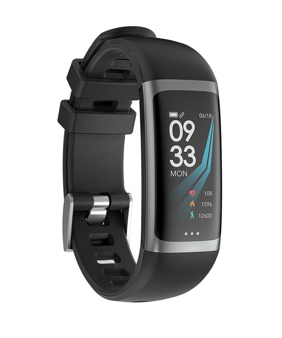 Image for Smartband Smartek HRB-20A Black