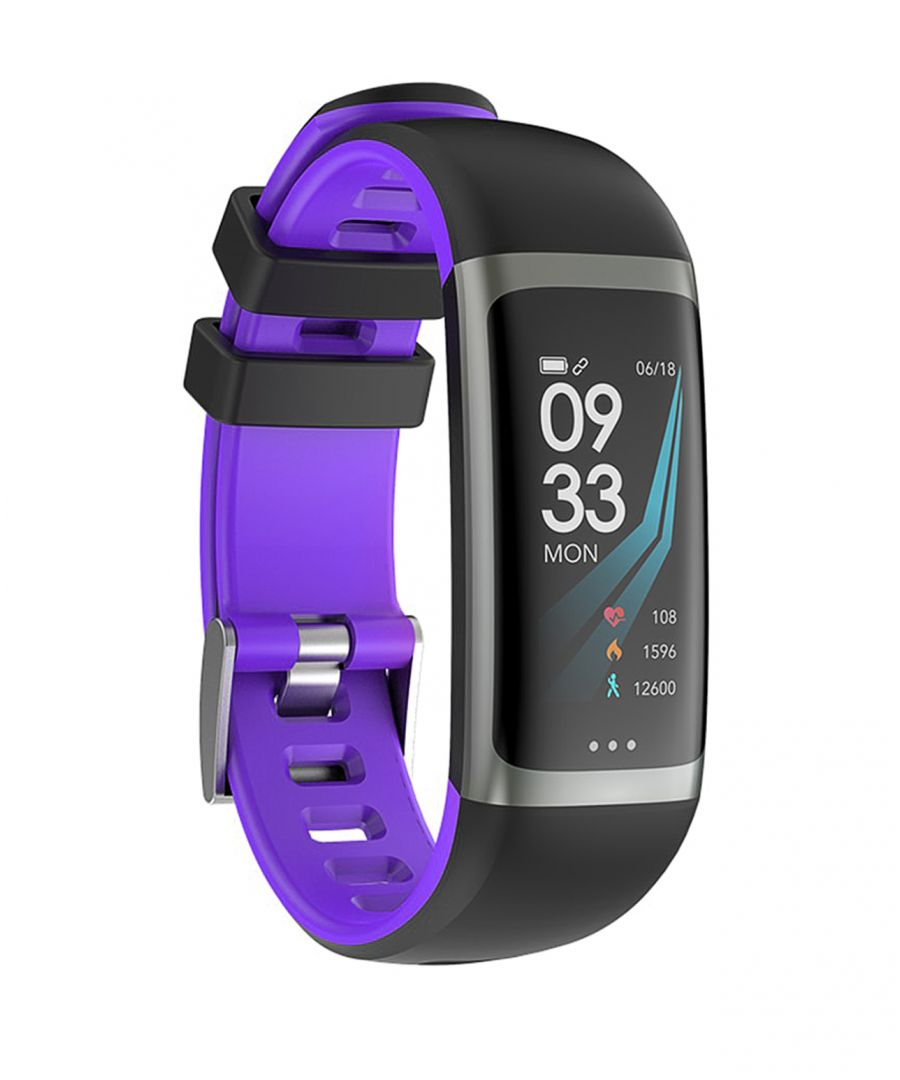 Image for Smartband Smartek HRB-20A Purple