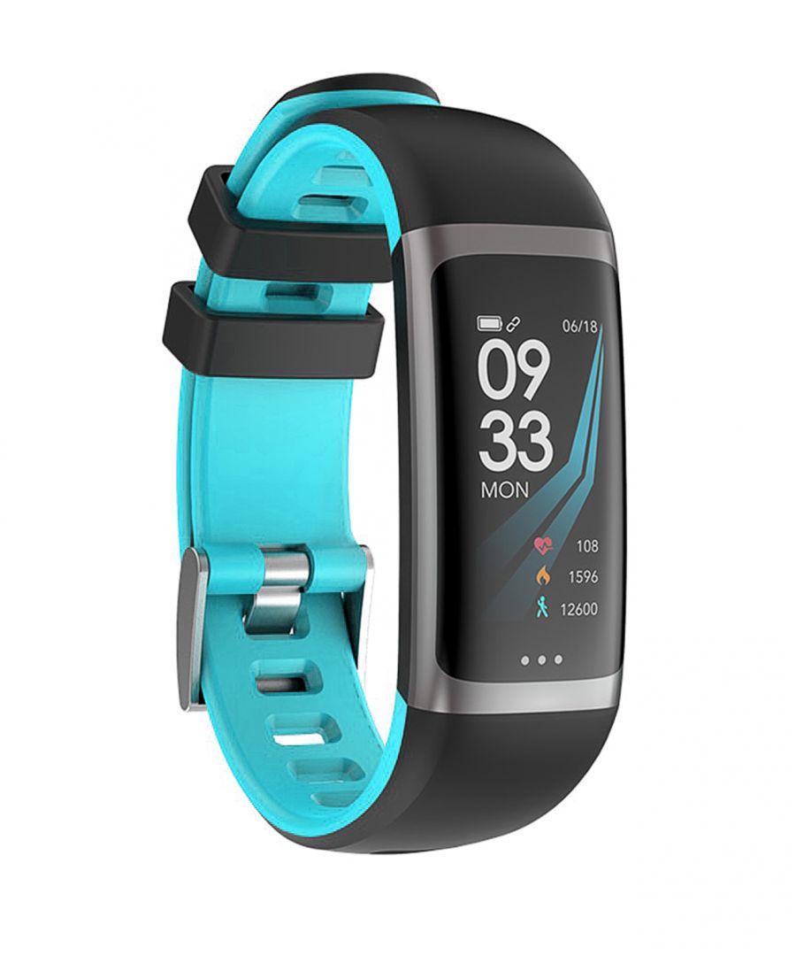 Image for Smartband Smartek HRB-20A Light Blue