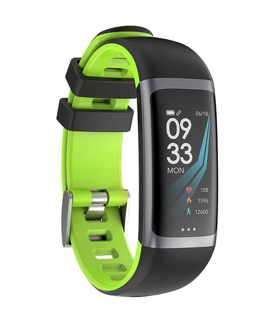 Image for Smartband Smartek HRB-20A Green