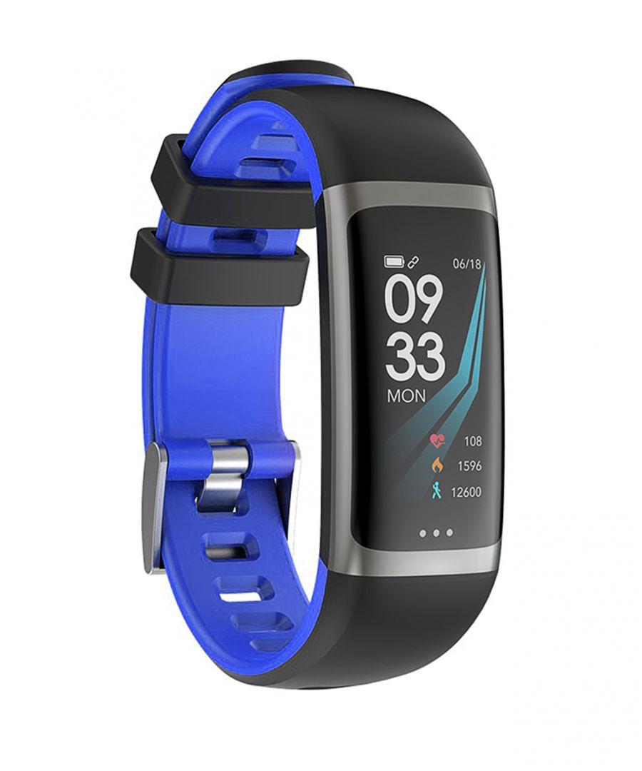 Image for Smartband Smartek HRB-20A Dark Blue