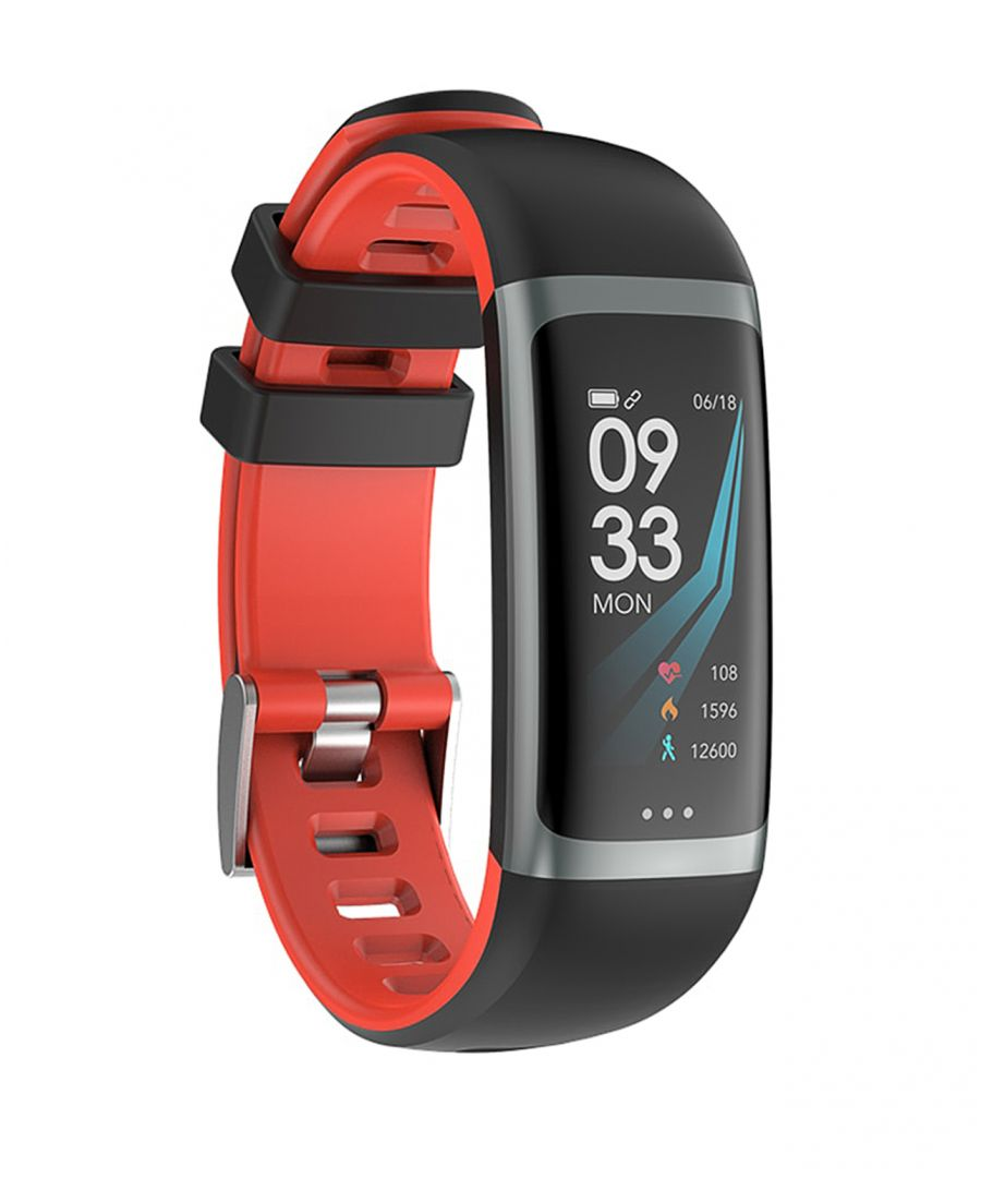 Image for Smartband Smartek HRB-20A Red