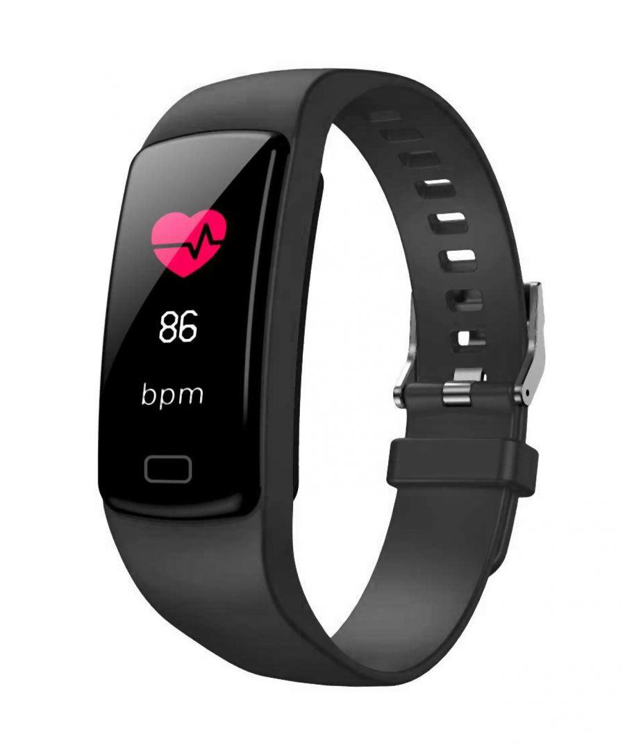Image for Smartband Smartek HRB-900 Black