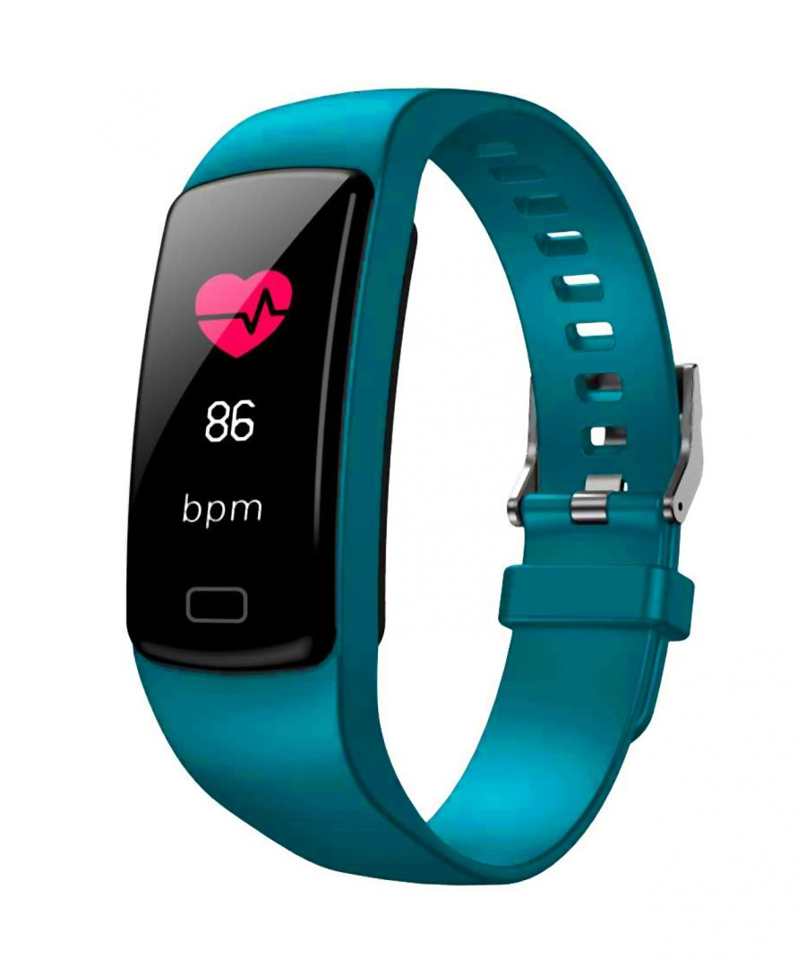 Image for Smartband Smartek HRB-900 Light Blue