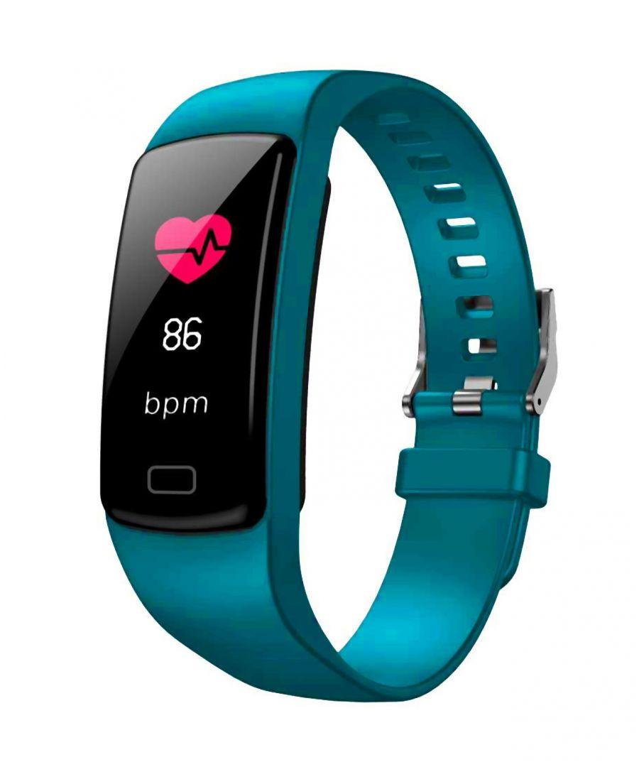 Image for Smartband Smartek HRB-900 Light Blue