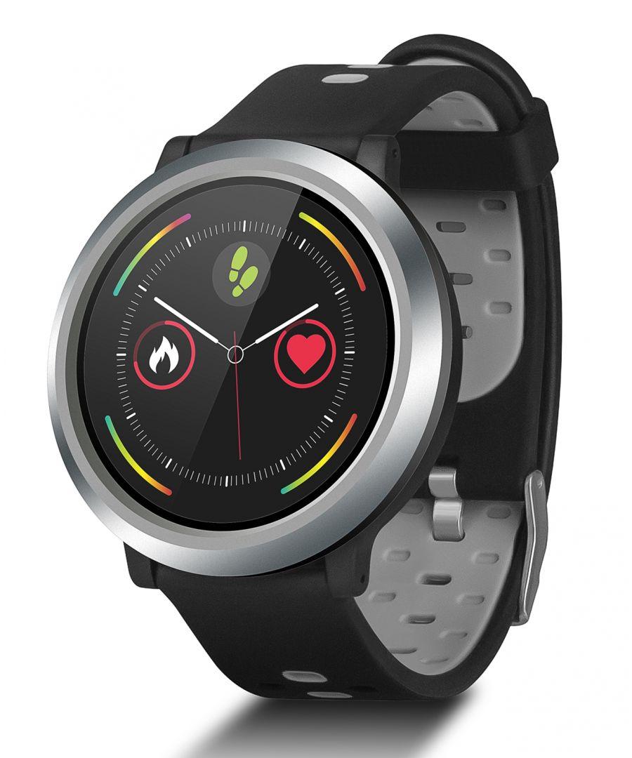 Image for Smartwatch Smartek SW-720 Grey