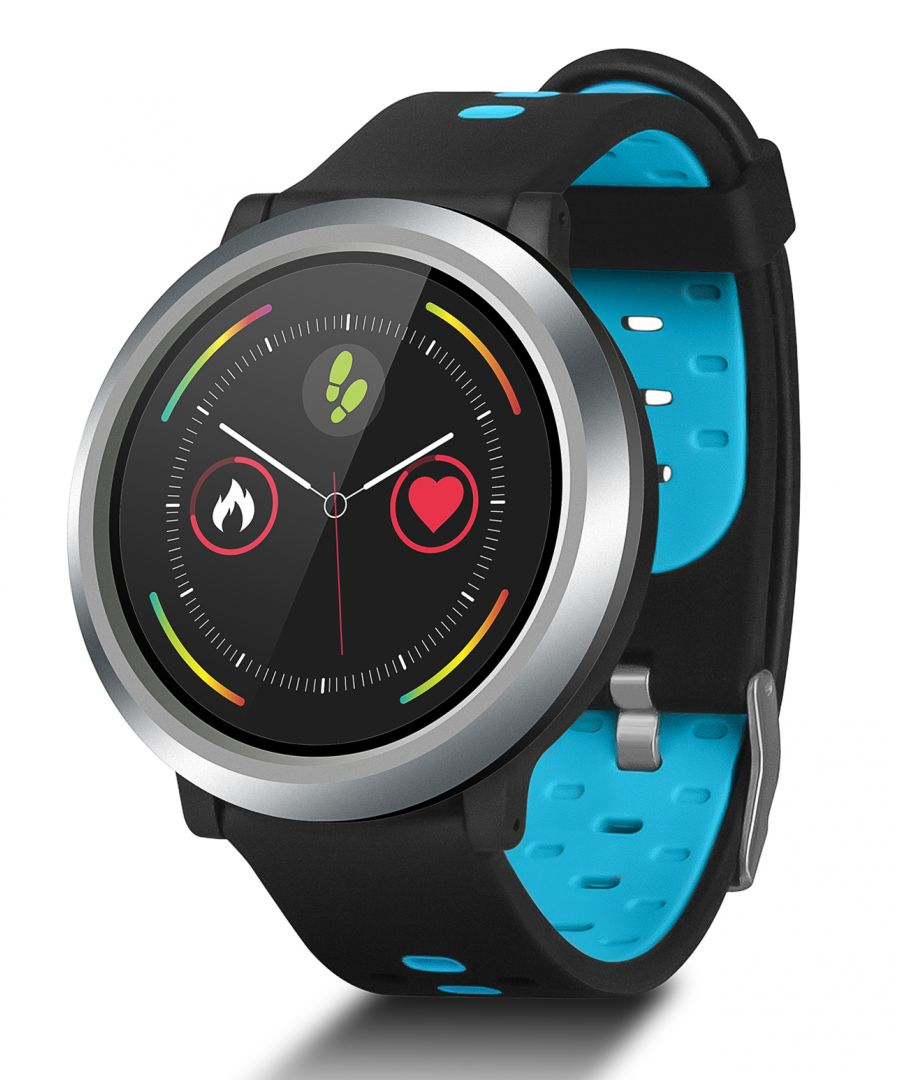 Image for Smartwatch Smartek SW-720 Light Blue