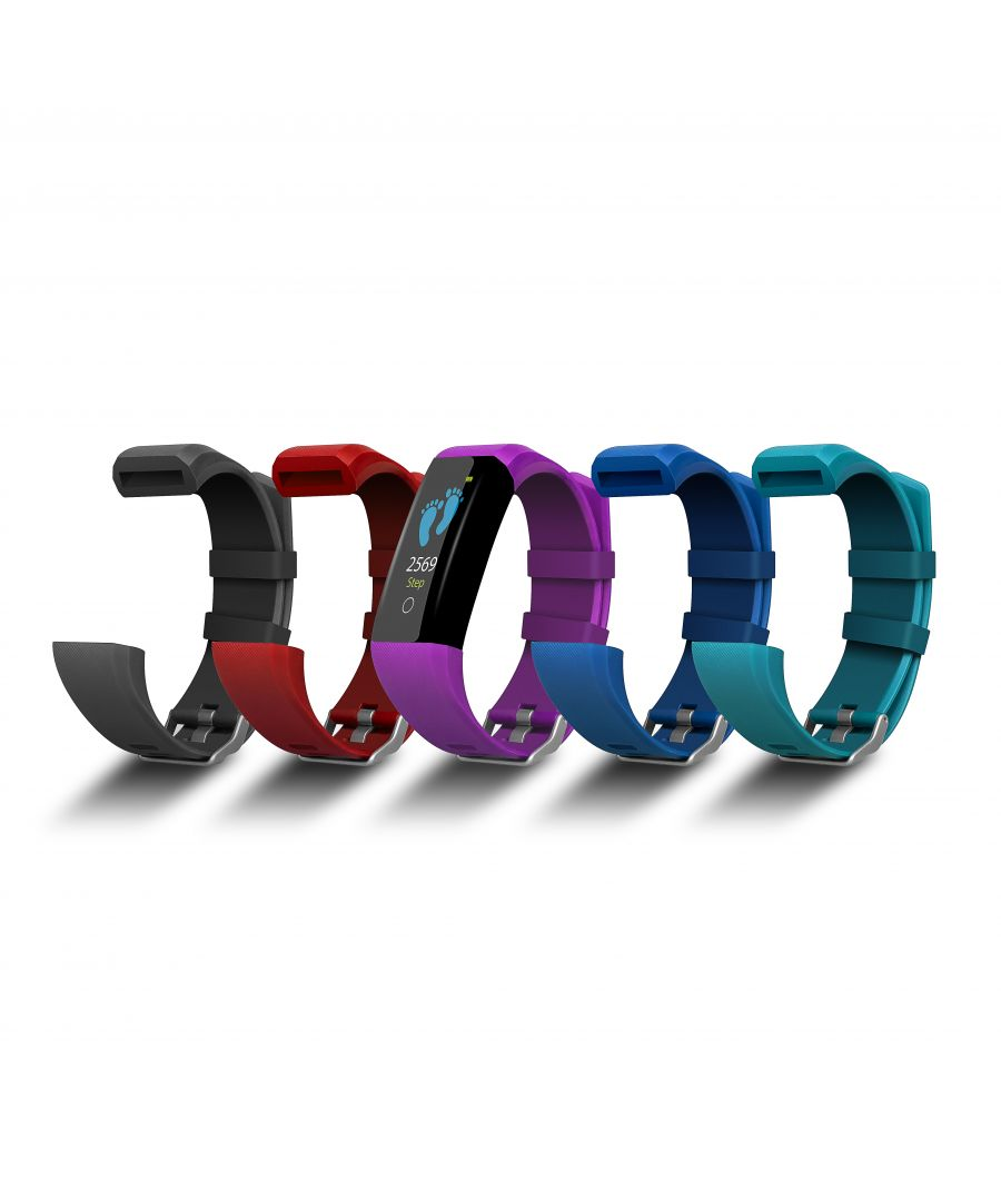 Image for Smartband Smartek HRB-500 + 5 Writsbands