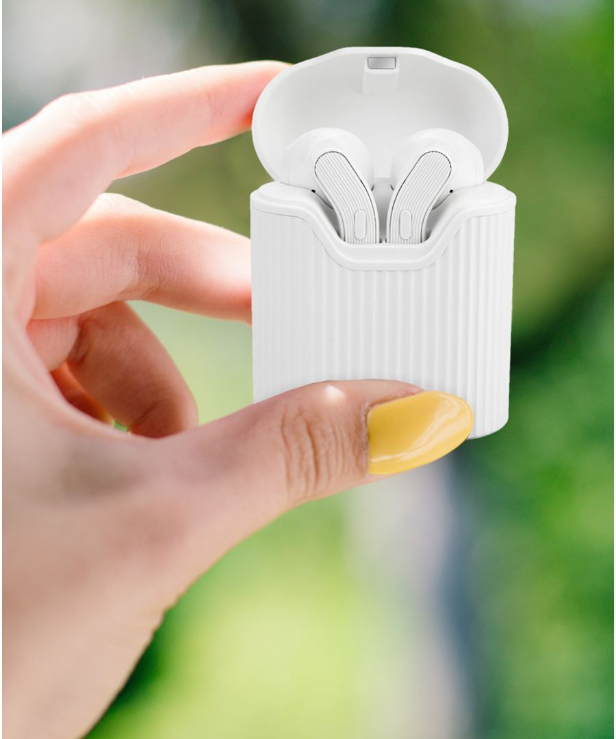 Image for Earbuds BT Smartek TWS-150