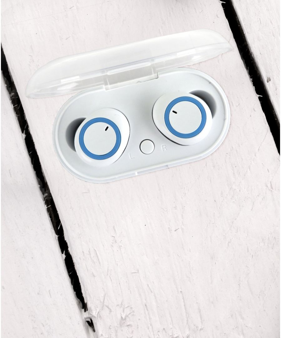 Image for Earbuds BT Smartek TWS-250