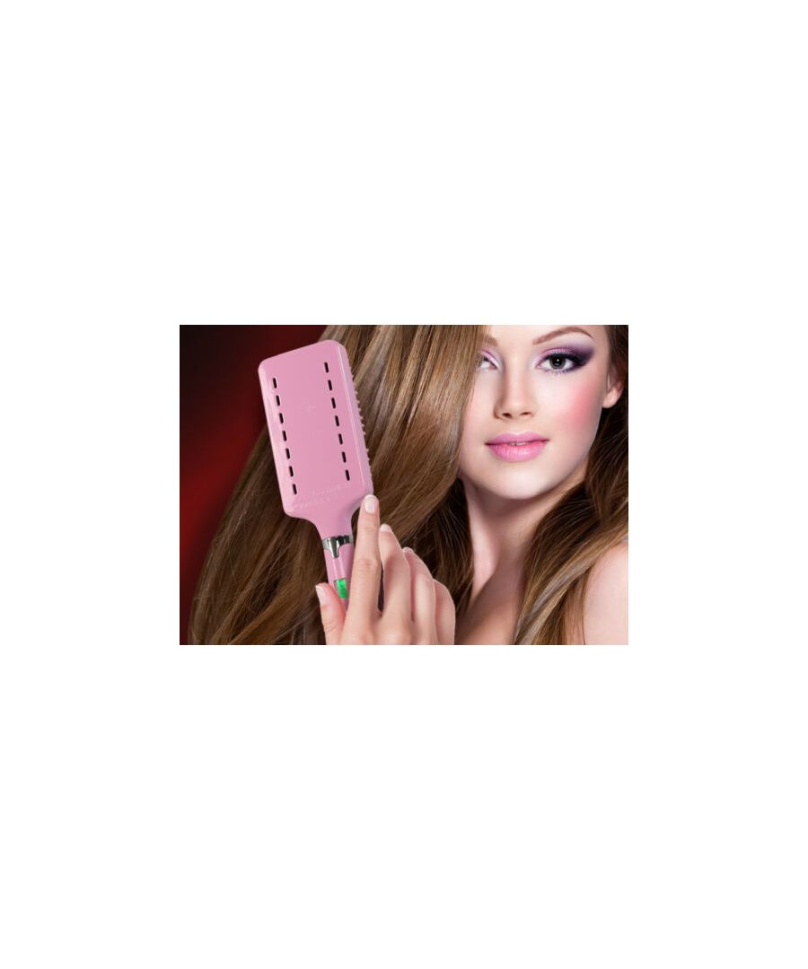 Image for Hollywood Hair Straightener Brush