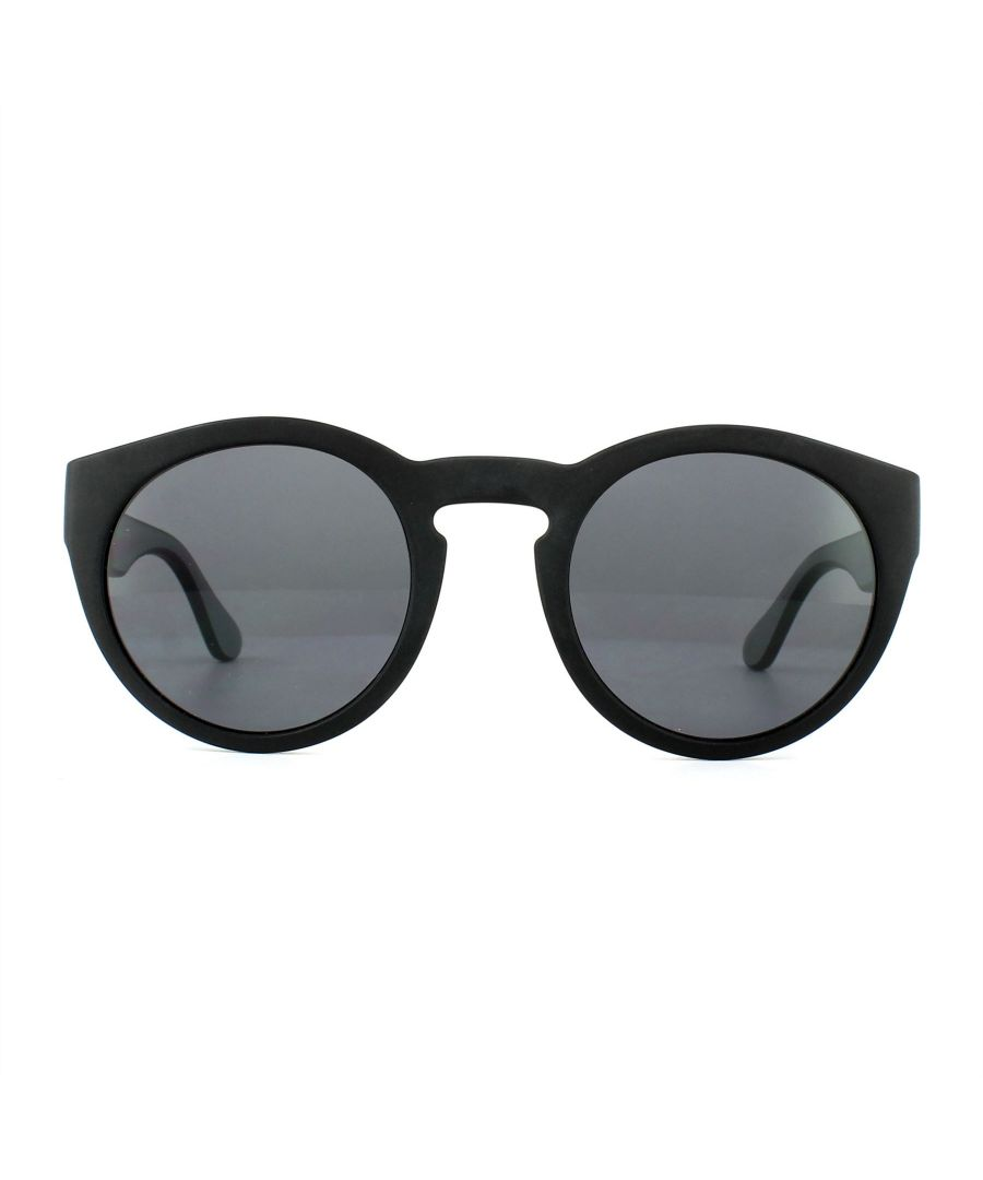 Image for Tommy Hilfiger Sunglasses TH 1555/S 08A IR Black Grey