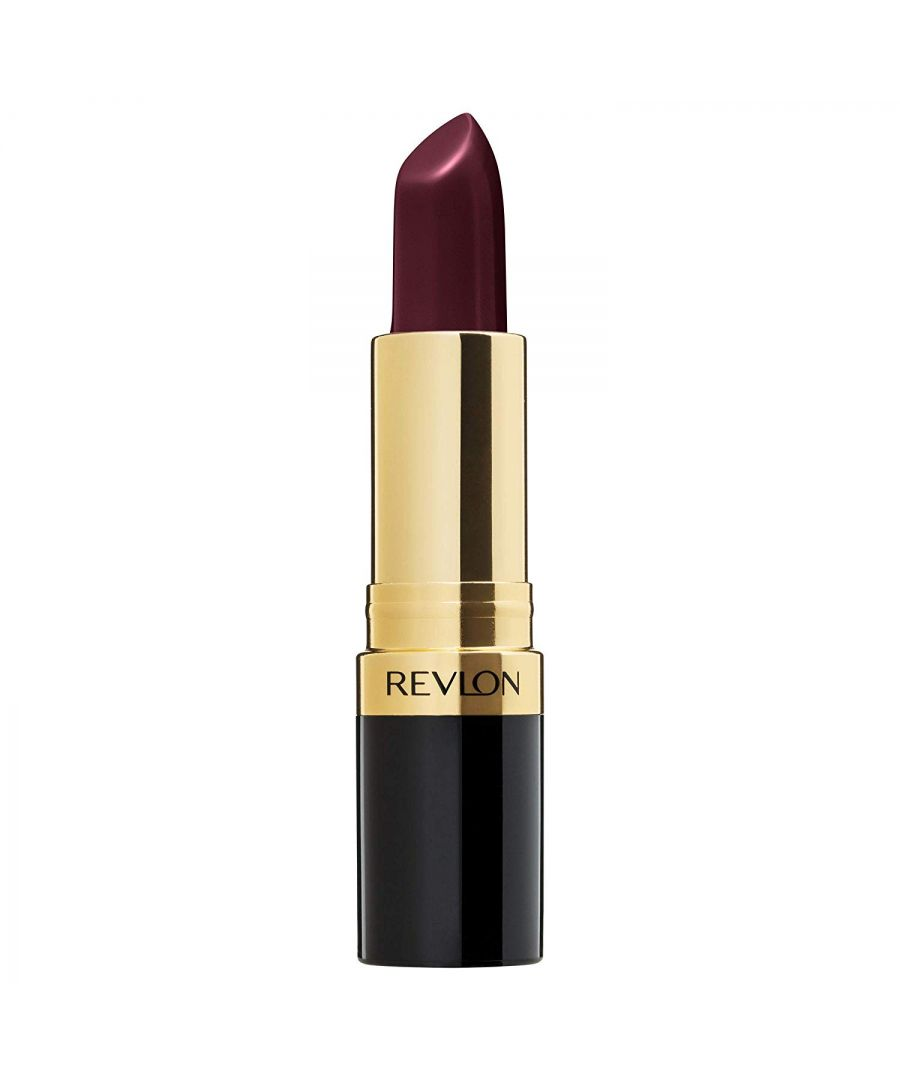 Image for Revlon Super Lustrous Lipstick 4.2g - 850 Plum Velour