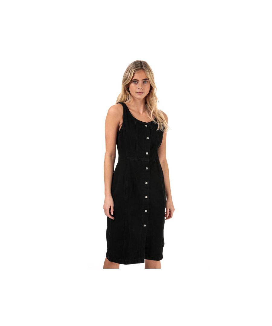 Image for Women's Levis Sienna Dress in Black