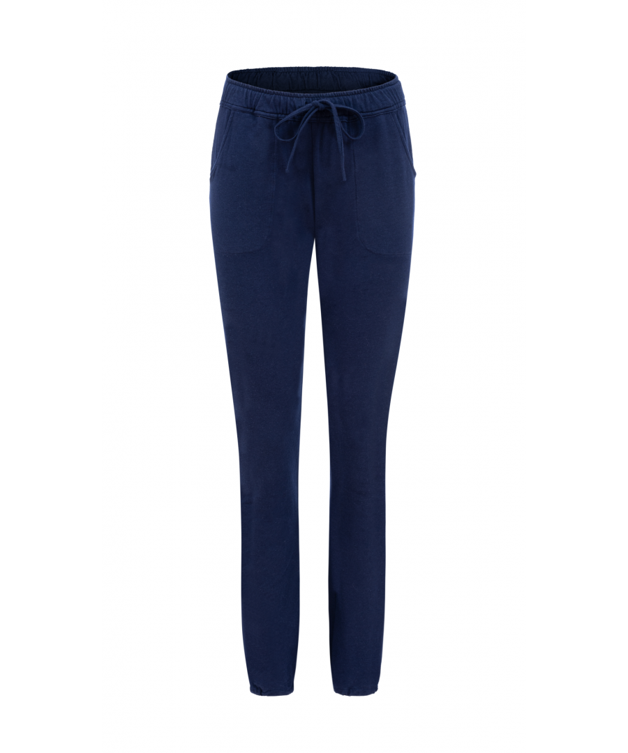 Image for Sweatpants Taylor Deep Navy