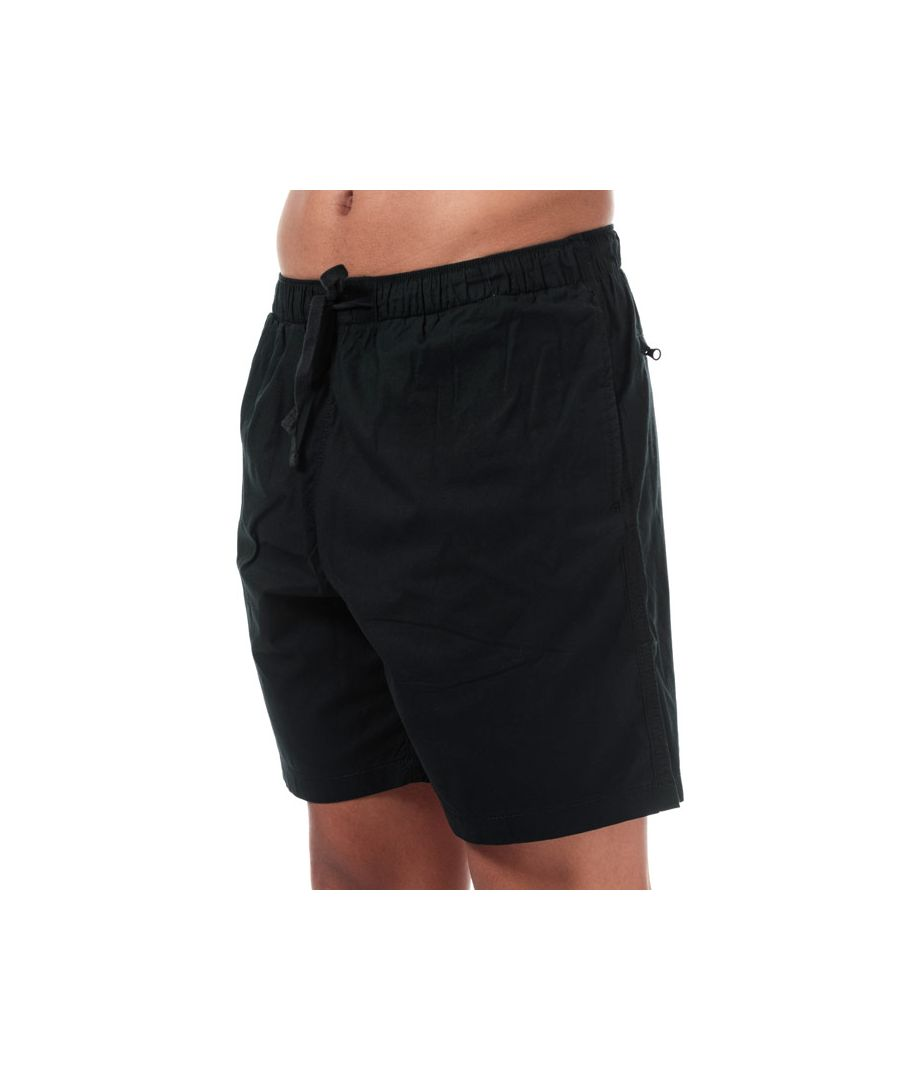Image for Men's Levis Walk Shorts in Black