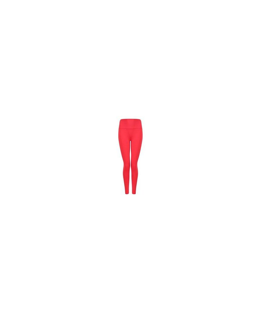Image for Core Pocket Leggings in Coral