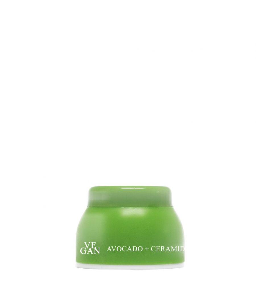Image for AVOCADO & CERAMIDES eye cream 10ml